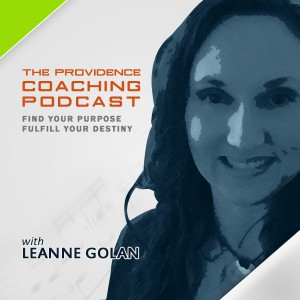 003 Providence Coaching Podcast - Making Decisions